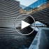عکس - Kengo Kuma interview : V-A Dundee museum is like a sea cliff